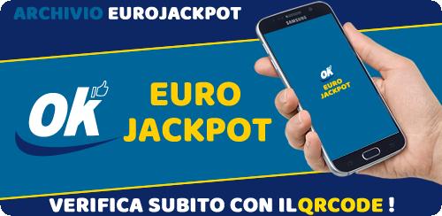 Eurojackpot Qr Code